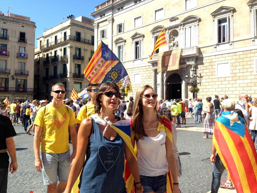 Barcelona_Diada2